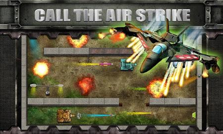 Boom! Tanks War 2014 FREE 1.0.8 screenshot 52756