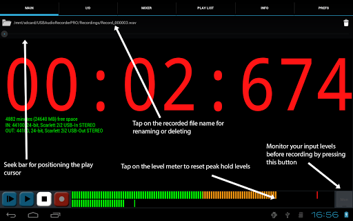 Mod apk android gratis 2015 usb audio recorder pro v1 3 9 apk