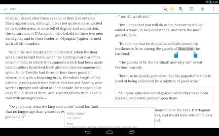 Google Play Books Screenshot 25