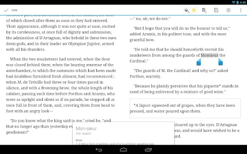 Google Play Books Screenshot 25