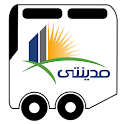 Madinaty Bus Schedule icon