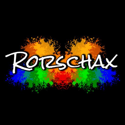 Rorschax Lite LOGO-APP點子