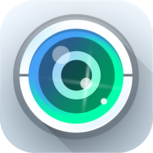 iVMS-5060 V 3.3.0 媒體與影片 App LOGO-硬是要APP
