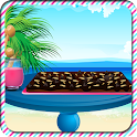Saltine Toffee Cooking Cookies icon