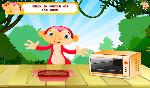 Cooking Rich Banana Bread 4.0.0 screenshots 2