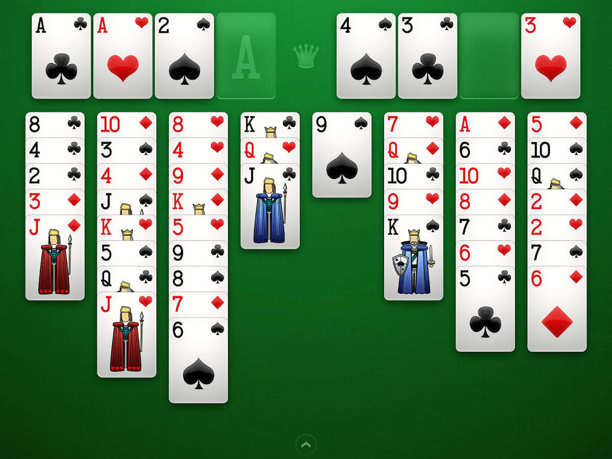 freecell solitaire android apps on google play. Black Bedroom Furniture Sets. Home Design Ideas