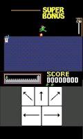 Screenshot of Hunchy Lite