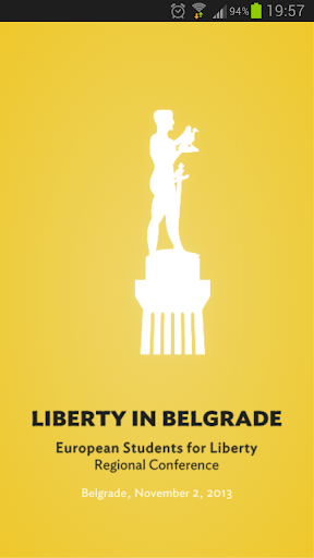 ESFL Belgrade 2013