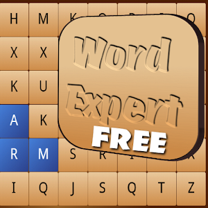 Word finder expert for PC and MAC