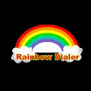 Rainbow Dialer