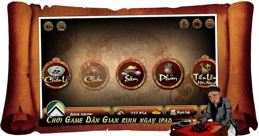 Tien Len Dan Gian