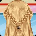 Three Hairstyles icon