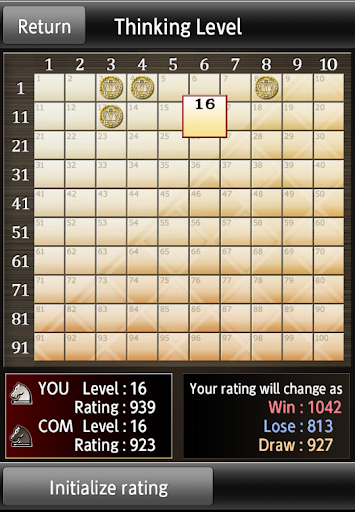 The Chess Lv.100 Free 1.0.6 Windows u7528 2