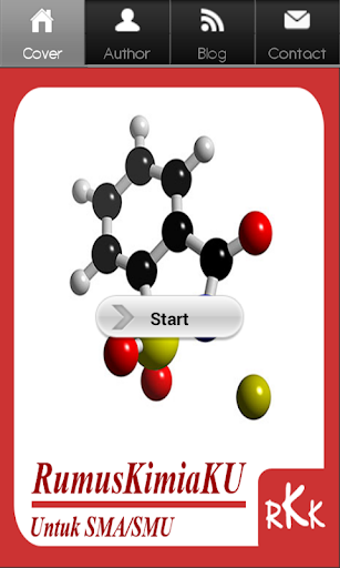 Rumus KimiaKu SMA SMU