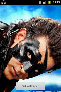 krrish 3 Live Wallpapers - screenshot thumbnail