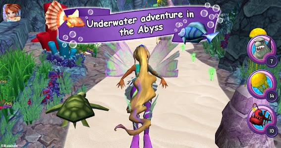 Winx Club Mystery of the Abyss v1.3.3