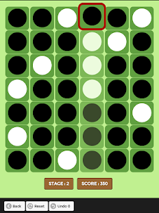 Slide Reversi Screenshot 22