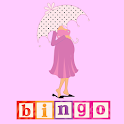 Baby Shower Bingo icon