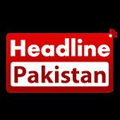 Pakistan Headlines