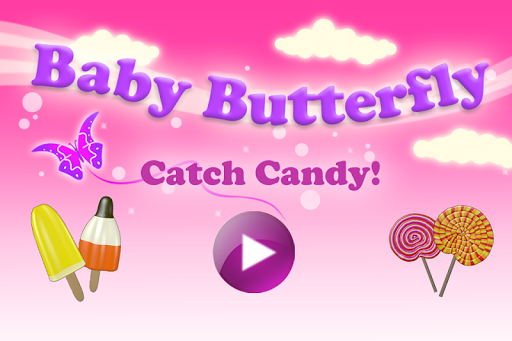 Catch Candy Simple Baby Game