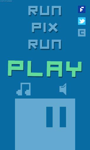 Run Pix Run