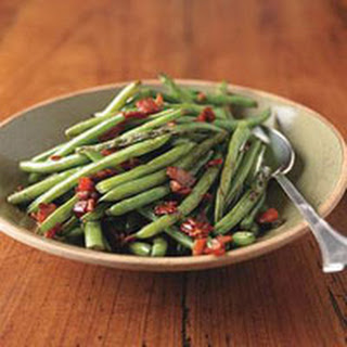 Rachael Ray Green Beans Recipes.