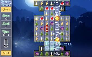 Screenshot of Holiday Bonus HD