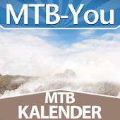 MTB Tours Calendar