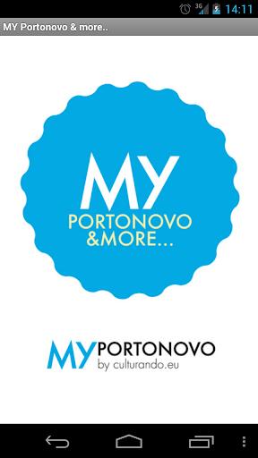 My Portonovo More