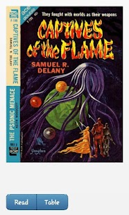 Captives of the Flame Samuel - screenshot thumbnail