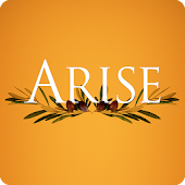 Arise Daily Devotional