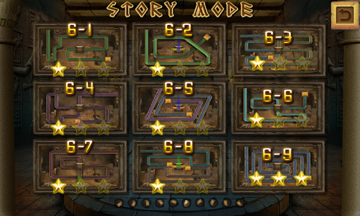 Egypt Legend: Temple of Anubis- screenshot thumbnail