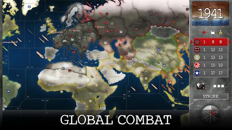 1941: World War Strategy Screenshot 7