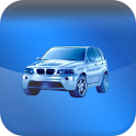 BMW X5 Tuning Game icon