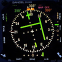 GPS ILS icon