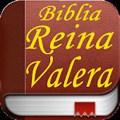 Biblia Reina-Valera
