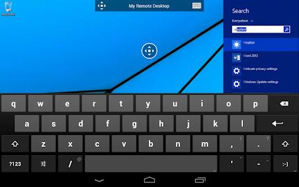 Microsoft Remote Desktop Screenshot 25
