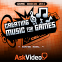 Creating Music For Games icon
