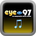 EYE97 Radio logo
