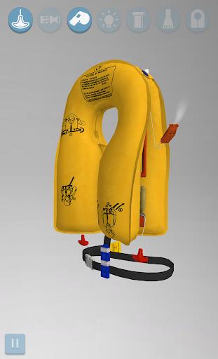 【免費模擬App】Life Vest App-APP點子