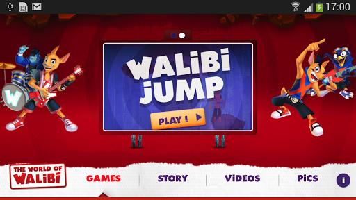 The World of Walibi