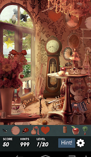 Hidden Object - Lost Princess- screenshot thumbnail