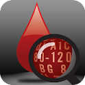 Glucose Buddy : Diabetes Log logo