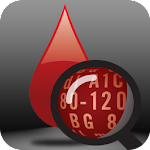 Glucose Buddy : Diabetes Log 1.0 Apk
