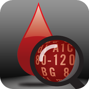 Glucose Buddy : Diabetes Log for Android