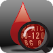 Glucose Buddy : Diabetes Log icon