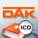 ICD-Diagnosesuche DAK icon