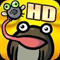 Frantic Frog HD