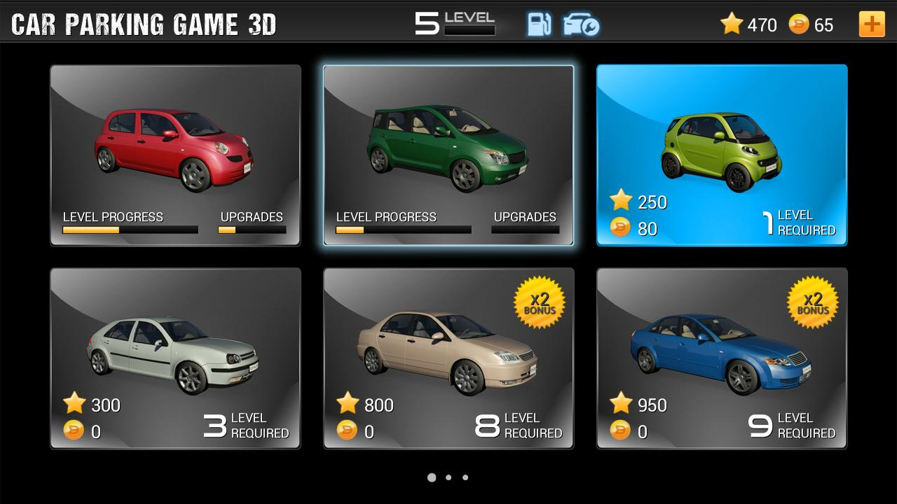 Super car city driving sim free games free online - Car Parking Game 3d Real City Driving Challenge Screenshot