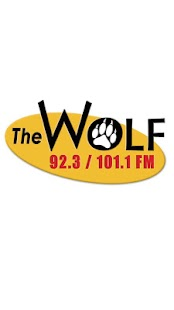92.3/101.1 The Wolf - screenshot thumbnail